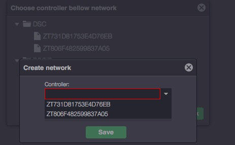Adding DSC alarm panel to ZipaTile